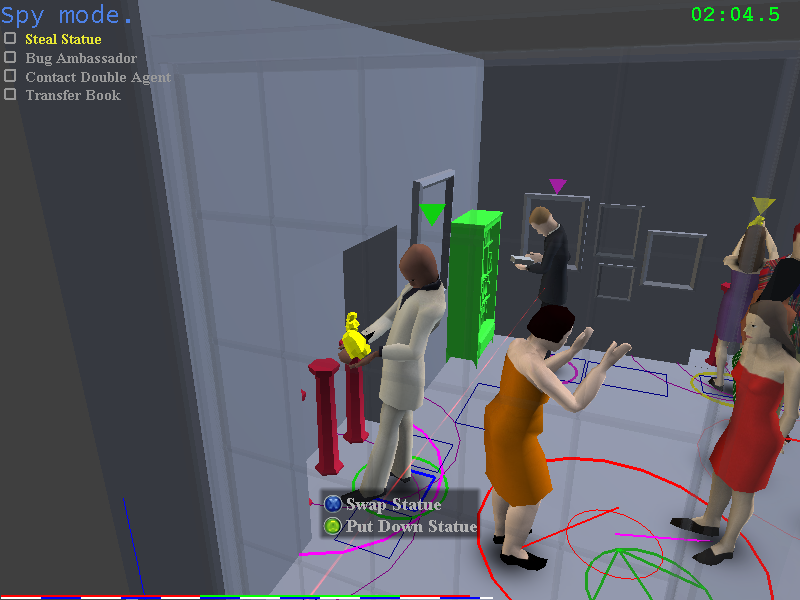 Images » SpyParty – A Spy Game About Subtle Behavior