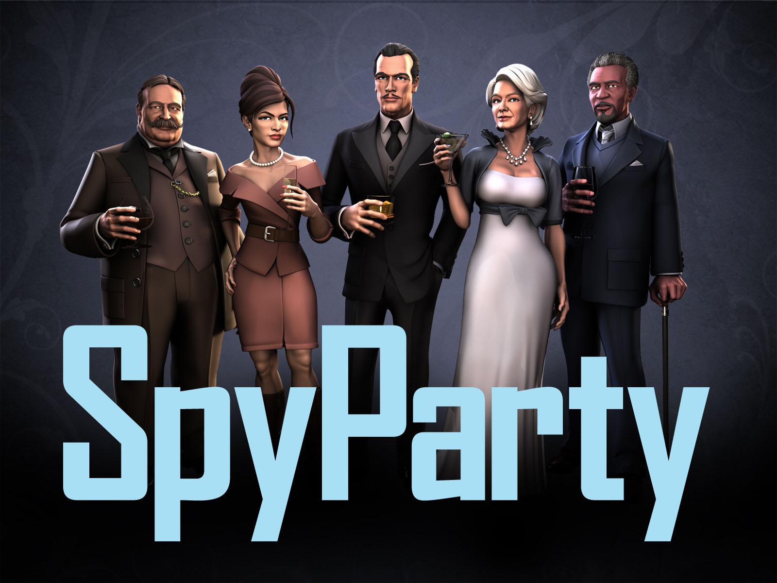 Style Spy: Party Dresses
