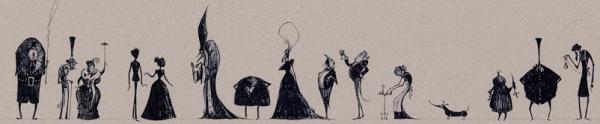 corpse-bride-silhouettes